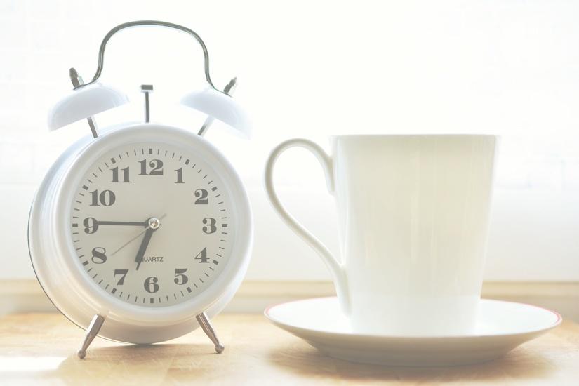 Meine 7 besten Tipps für deine Morgenroutine