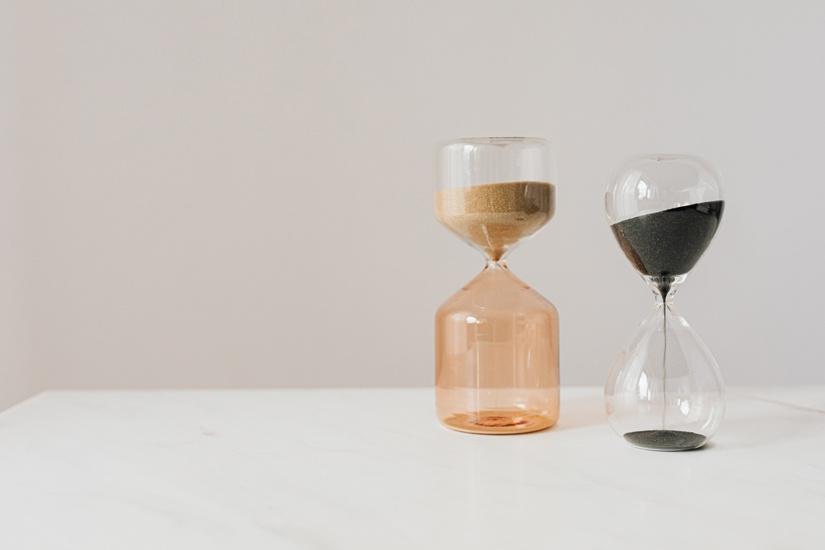 Meine Zeitmanagement Methode: wie du aufhörst beschäftigt zu sein